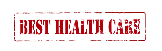 Best Health Care logo